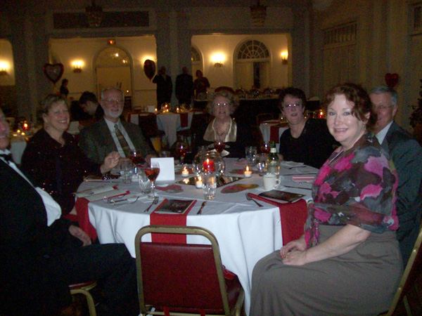 nclo opera ball guests from west middlesex
